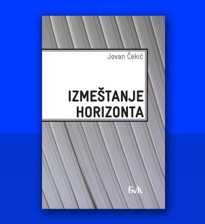 Izmeštanje horizonta Jovan Čekić