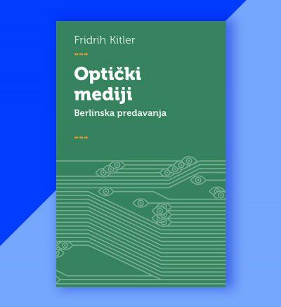 Optički mediji Fridrih Kitler FMK