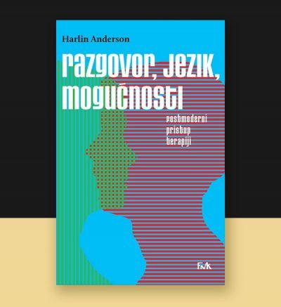 Harlin Anderson Razgovor, jezik, mogućnosti