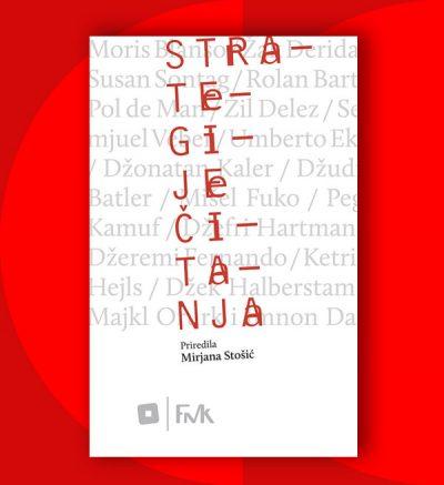 Strategije čitanja Mirjana Stošić