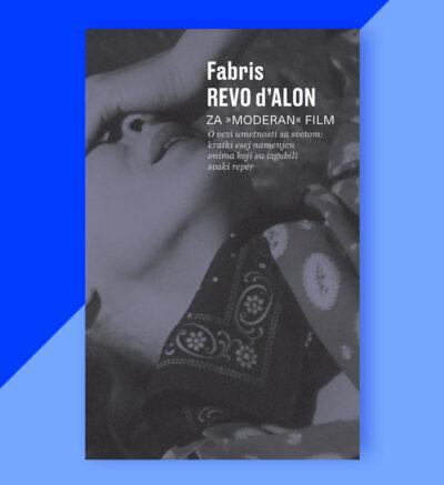 Fabris Revo d'Alon Za moderan film