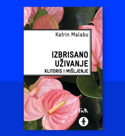 Katrin Malabu Izbrisano uživanje klitoris i mišljenje